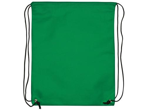 """Рюкзак-мешок """"Пилигрим"""", зеленый"""