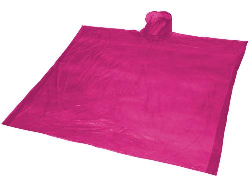 Дождевик Ziva, розовый