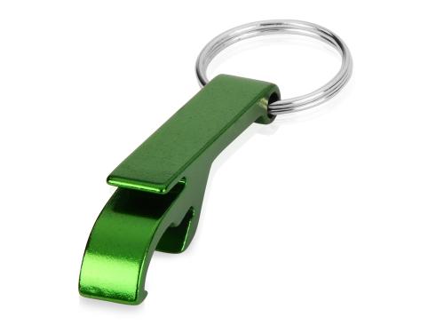 Брелок-открывалка «Tao», зеленый