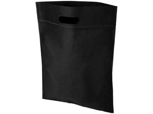 Сумка для выставок The Freedom Heat Seal, черный