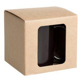 Коробка для кружки Window