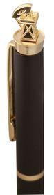 Ручка шариковая Derrick Golden Top