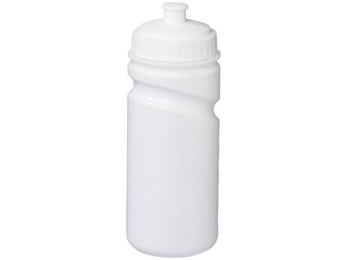 Спортивная бутылка Easy Squeezy - белый корпус
