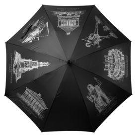 Зонт-трость «Восьмое чудо света»