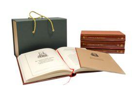 Комплект книг «Искусство быть первым»