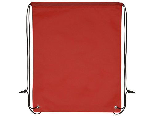 """Рюкзак-мешок """"Пилигрим"""", красный"""