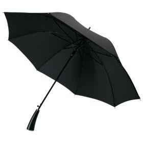 Зонт-трость с фактурной тканью Ricardo