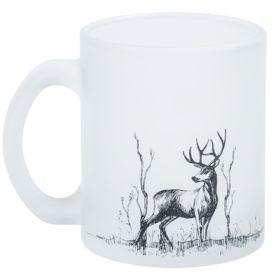 Кружка Forest с изображением оленя