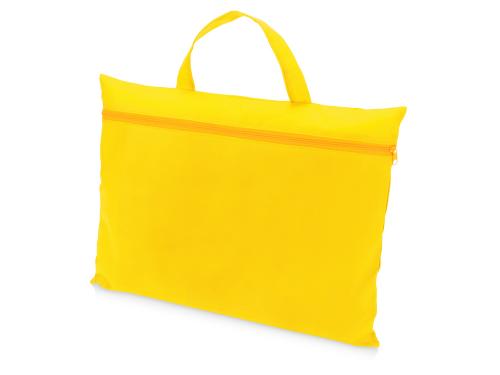 """Сумка """"Берн"""", желтый"""