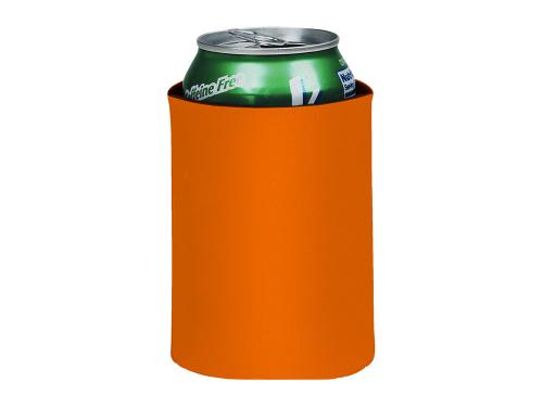 """Складной держатель-термос """"Crowdio"""" для бутылок, оранжевый"""