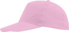 Бейсболка детская SUNNY KIDS розовая