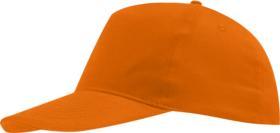 Бейсболка детская SUNNY KIDS оранжевая