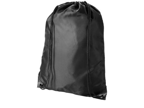 """Рюкзак стильный """"Oriole"""", черный"""