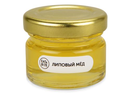 Мед натуральный Липовый, 30г