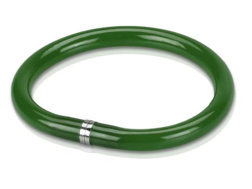 """Ручка шариковая-браслет """"Арт-Хаус"""", зеленый"""