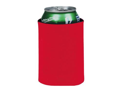 """Складной держатель-термос """"Crowdio"""" для бутылок, красный"""