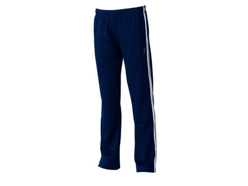Спортивные брюки женские, темно-синий/белый S