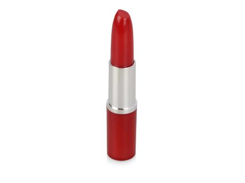 Ручка шариковая «Губная помада», красный