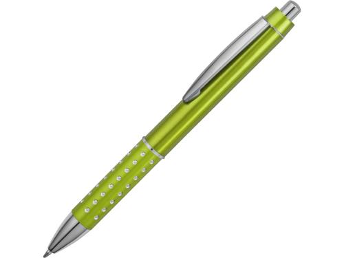 "Ручка шариковая ""Bling"", лайм"