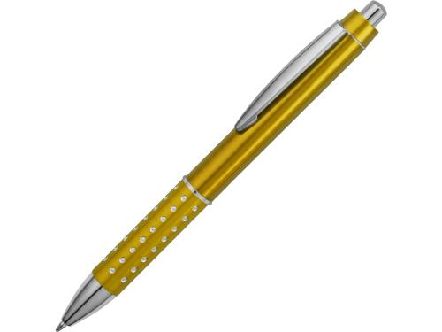 """Ручка шариковая """"Bling"""", желтый"""