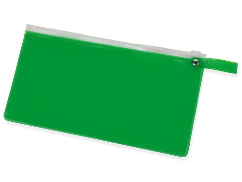 """Пенал """"Веста"""", зеленый"""