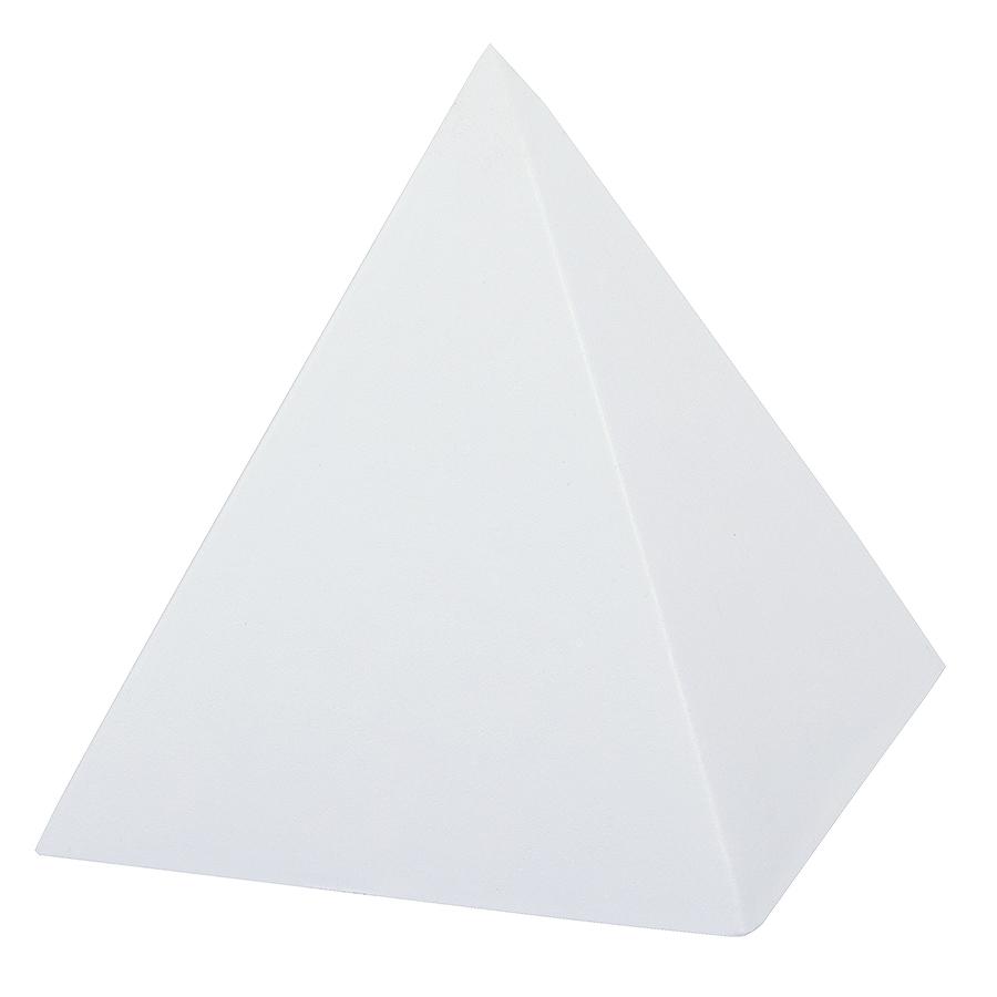 "Антистресс ""Пирамида"", 7,5х7,5х7,5см, вспененный каучук"