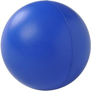 """Антистресс """"Мяч"""", синий, D=6,3см, вспененный каучук"""