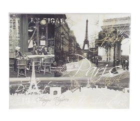 Настенное панно Paris