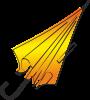 Зонты трости под нанесение логотипа фирмы