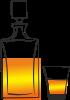 Наборы для алкоголя под нанесение логотипа фирмы